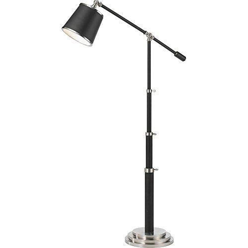 Af Lighting Modern Floor Lamp - AF Lighting 7912 Adjustable Floor Lamp