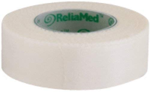 (ReliaMed Cloth Surgical Tape 1/2