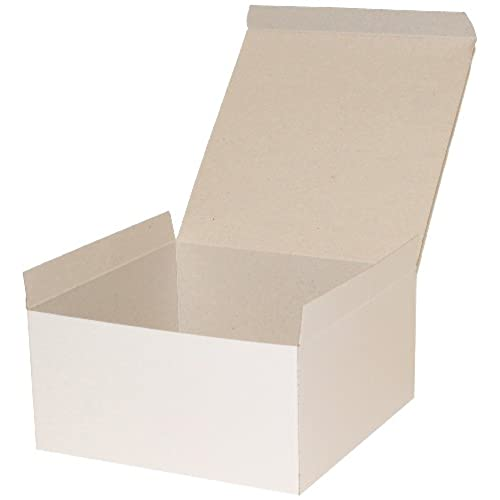 Small Decorative Gift Boxes With Lids: Gift Boxes With Lids: Amazon.com