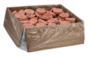 Cloud Chopped Beef Steak 8:1 2 oz-Pack of 120