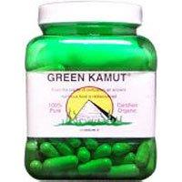 Green Kamut bio - 240 - Capsule (Multipack)