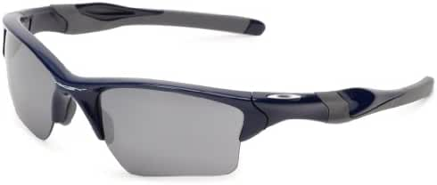 Oakley Men's Half Jacket 2.0 XL Iridium Sport Sunglasses
