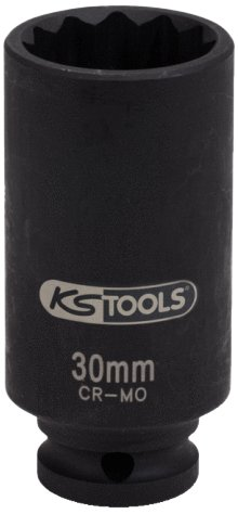 KS Tools 150.1705-12pt zó calo especial, 1/2', 30mm 1/2 4042146205815