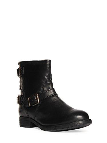 Wrangler Footwear botas de mujer negro - negro