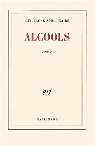 Télécharger en ligne Alcools epub pdf