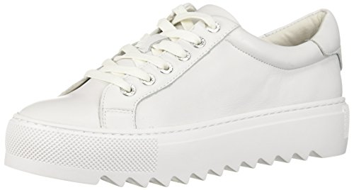 Sneaker White Slides Women's Saphire J YOPT1wqA