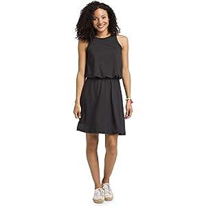prAna Mandoline Dress Black SM (Women's 4-6)