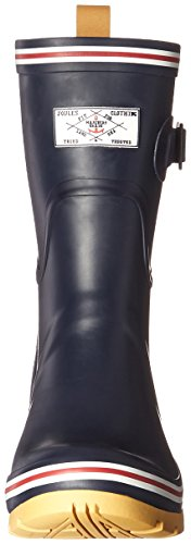 Joules Women's Seafarer Wellington Boots French Navy Mh7h7mzLH