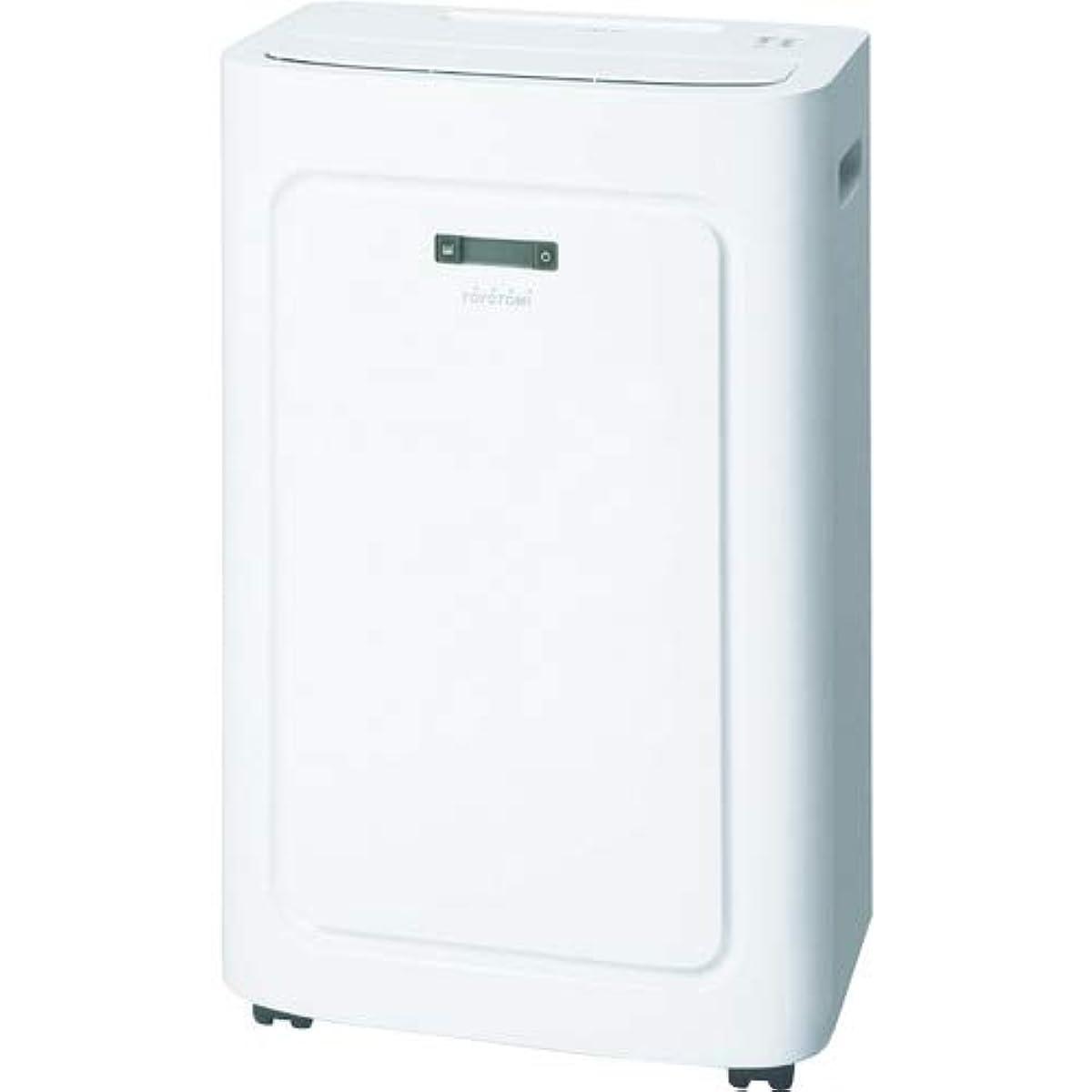 [해외] 토요토미 냉난방 에어컨 화이트 TAD-22KW (W)