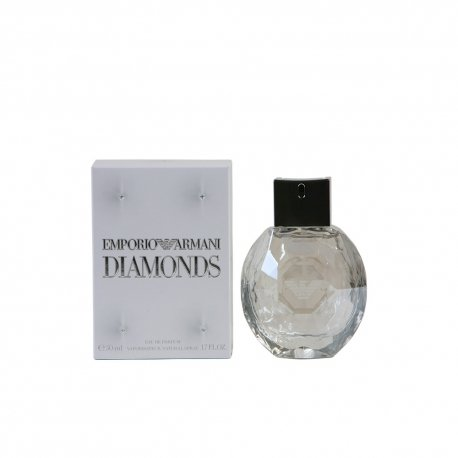- Giorgio Armani W-3949 Emporio Armani Diamonds - 1.7 oz - EDP Spray