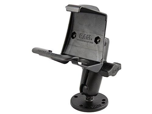 RAM Mounting Systems RAM-B-138-GA9U Flat Surface Mount for Garmin BMW Navigator II and III, Streetpilot  2610, 2620, 2650, 2660, 2720, 2730, 2820