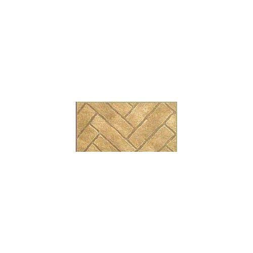 (GD822KT Decorative Sandstone Herringbone Brick Panels)