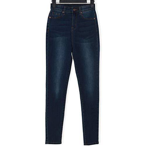 Slim 2 slim 1 color Rxf Para Mujer Pantalones Slim Xl Tamaño Jeans TwnaRq