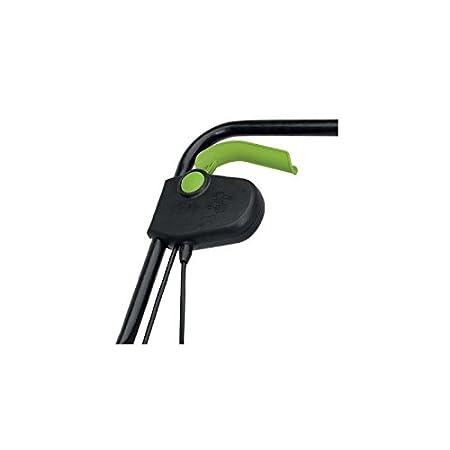 Cortacésped eléctrico iTools 1000 W - Ancho de corte de 32 cm ...