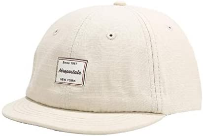 Ruikey ラベル付き刺繍入り野球帽 を綴ります 旅行やスポーツの練習に適したスタイリッシュな帽子