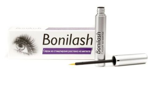 BONILASH the Eyelash growth serum! LONG, THICK & NATURAL LASHES! 3 ML by bonilash