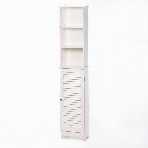 Koehler 14705 65 Inch Nantucket Tall Storage Cabinet by Koehler