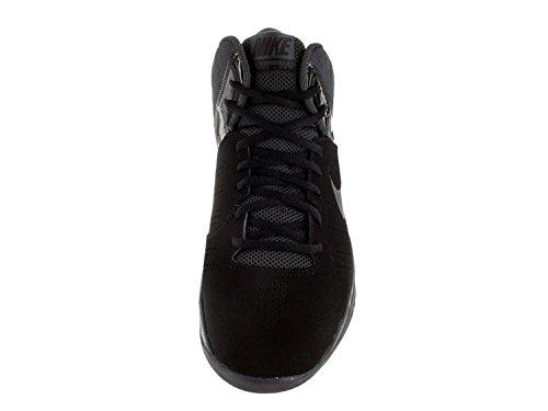 m Para Hombre Air Visi Vi Black De 15 Nubuck D Nike Baloncesto Us Anthracite Zapatillas Pro qBx7A18wz
