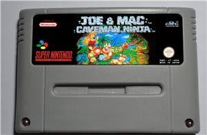 Value-Smart-Toys - JoeAndMac Caveman Ninjas or JoeandMac 3 ...