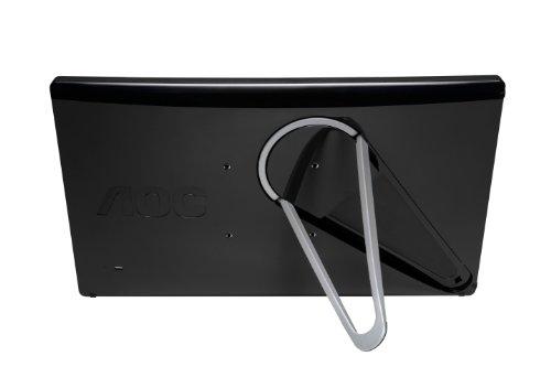 AOC e1659Fwu 16-Inch Ultra Slim 1366x768 Res 200 cd/m2 Brightness USB 3.0-Powered Portable LED Monitor w/ Case by AOC (Image #1)