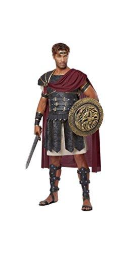 Roman Gladiator Adult Costume - Small