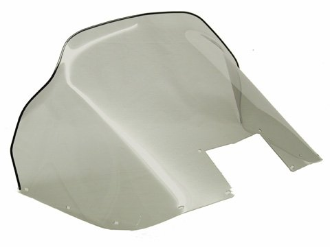 1993-1994 ARCTIC CAT CHEETAH ARCTIC CAT WINDSHIELD SMOKE, Manufacturer: KORONIS, Manufacturer Part Number: 450-146-AD, Stock Photo - Actual parts may vary.