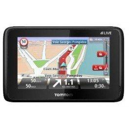 Peugeot - Sistema de navegación Nomade Go Live 1005 HDT M tarjeta a vida: Amazon.es: Coche y moto