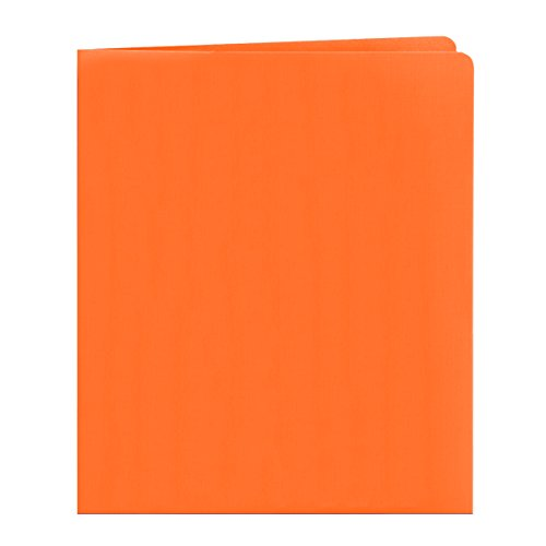 Orange 100 Box - 6