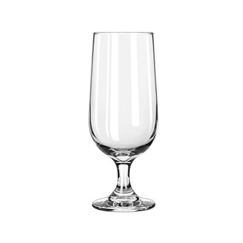 Libbey 3730 Embassy 14 Ounce Beer Glass - 24 / CS