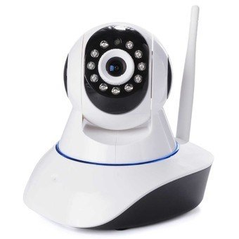 Buy Fay IPc-R106 Wireless IP Full HD Camera Online at Low Price in ...