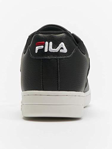 sneaker Fila Donna Scarpe Nero Heritage Fx100 aE1q1rYz