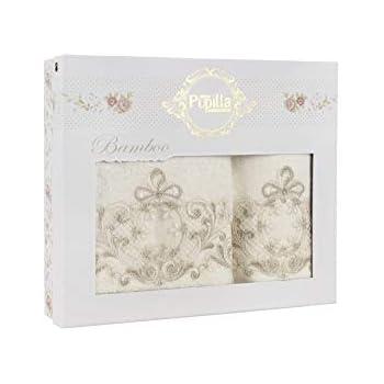 Amazon.com: Tessile Di-Lusso Estella - Toallas de mano de ...