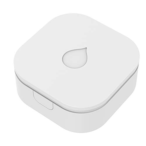 Scout Alarm Water Sensor - Detect a Leak Instantly - Versatile Placement - Wire Free - Additional Accessory Device for The Scout Alarm System