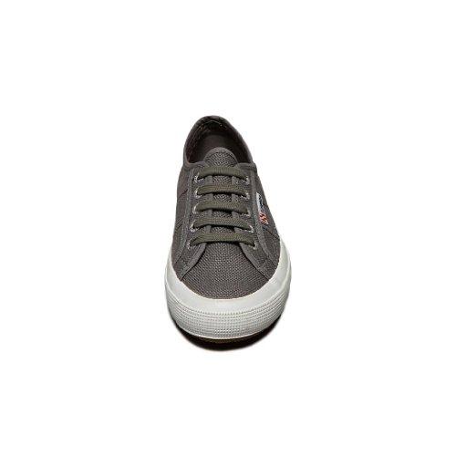 Superga 2750 Classic Cotu Fashion Sneaker Grigio Salvia