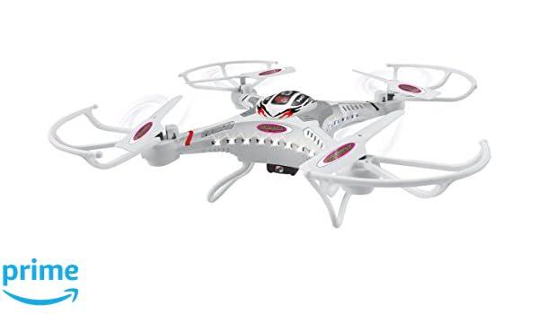Jamara- Catro HD Drone Brújula Flyback Turbo 2,4G Control Remoto ...