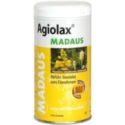 Madaus Agiolax Granules 250g by Madaus