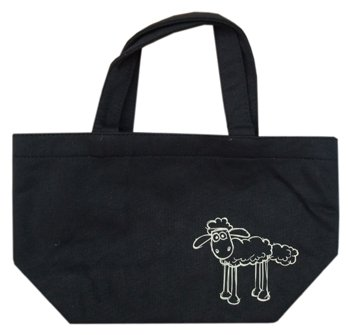 Shaun das Schaf Schwei? Lunchpaket Tanz 8883 (Shaun das Schaf) und Gromit Handtasche Tasche Character Goods NHK Waren Wallace] (Japan Import / Das Paket und das Handbuch werden in Japanisch)