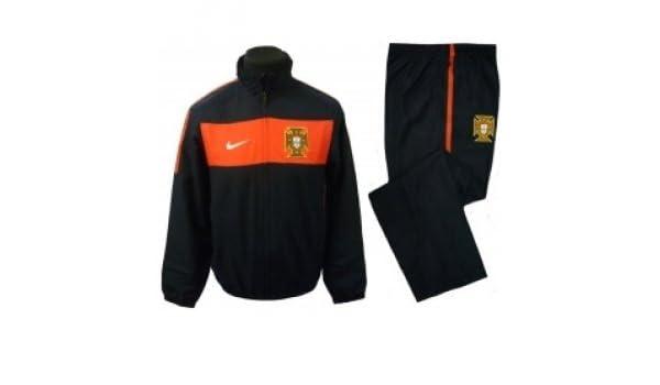 Nike - Chándal Completo de la selección Portuguesa de fútbol ...