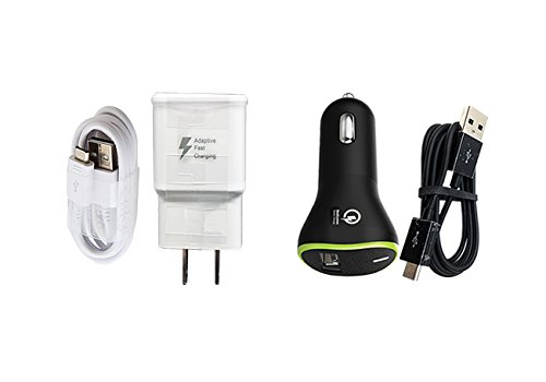 Samsung Adaptive Charging Charger Car product image