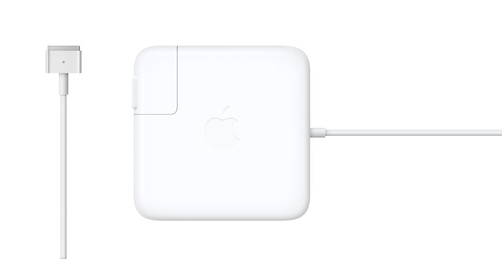 Apple 60W MagSafe 2 Power Adapter (MacBook Pro with 13-inch Retina display)