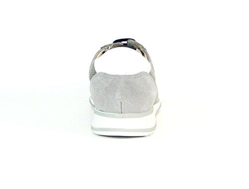 Callaghan - Deportivo gris para hombre