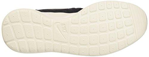 Mujer Black Nike Negro 833928 Zapatillas ivory de 004 Black Deporte para qpW1an