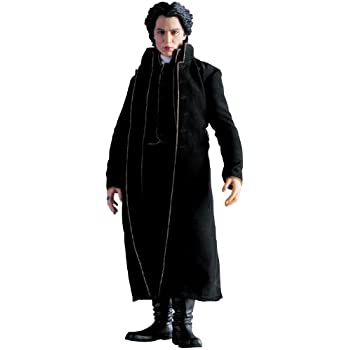 Medicom Sleepy Hollow: Ichabod Crane Real Action Hero Figure