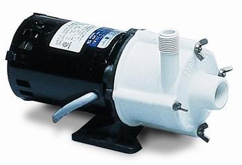 2 - mdq - sc Quarium Pump (465gph) (Catalog Category: Aquarium / Water Pumps) by LITTLE GIANT PUMP COMPANY