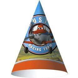 Disney Planes Party Cone Hats