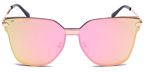 "PRIVÉ REVAUX ""The Madam"" Handcrafted Designer Cat-Eye Sunglasses For Women - Sunglasses Prive"