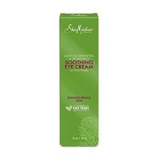 SheaMoisture Cream Facial Moisturizer .5oz
