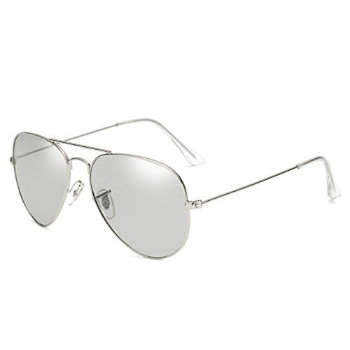 Couleur des K Lunettes de Lunettes Polarizer Sunglasses Soleil HD I 007gxwrq