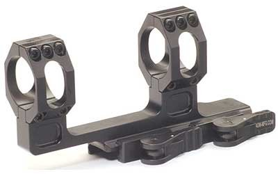 American Defense Mfg. Recon-H 30MM Q.D. Scope Mount 2'' Offset High by American Defense Mfg.