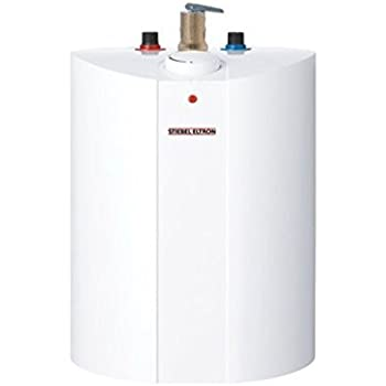 stiebel eltron shc 4 mini tank electric water heater. Black Bedroom Furniture Sets. Home Design Ideas